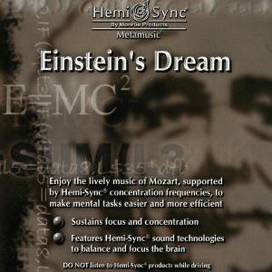 Einstein's Dream with Hemi-Sync
